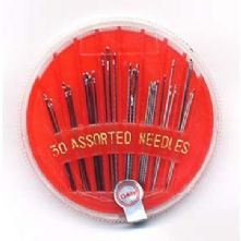 30 Piece Household Needle Compact